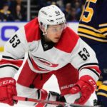 Jeff Skinner sees fit with Sabres