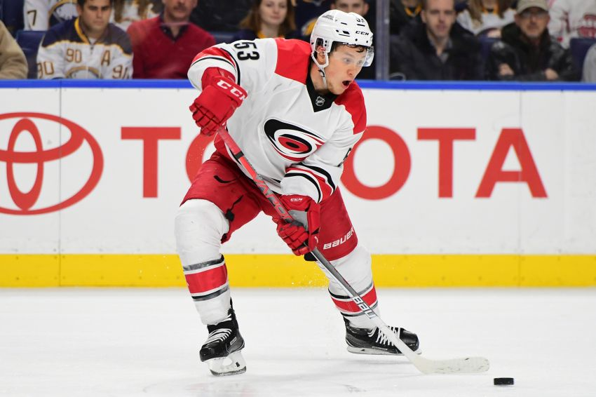 Young talent helped convince Jeff Skinner to join Sabres 2ed01b6c2