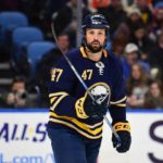 Sabres feel change, excitement as new season opens