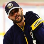Former Sabres captain Brian Gionta helped change hockey