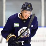 Kyle Okposo sees changes in Sabres
