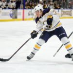 R.I.T. grad Myles Powell grateful for time with Sabres