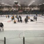 Hockeyville in Clinton provides unique experience for Sabres