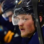 Maturity helped earn Jack Eichel Sabres' captaincy