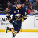 Sabres notes: Remi Elie believes he can produce more offense