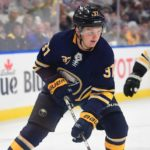 Sabres rookie Casey Mittelstadt trying to evolve game