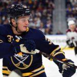 Sabres notes: Casey Mittelstadt focusing on defensive side