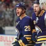 Sabres notes: Jason Pominville's goal reward for fourth line's strong play