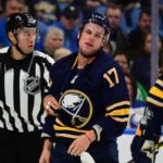 Sabres regroup after ugly loss; Vladimir Sobotka day-to-day