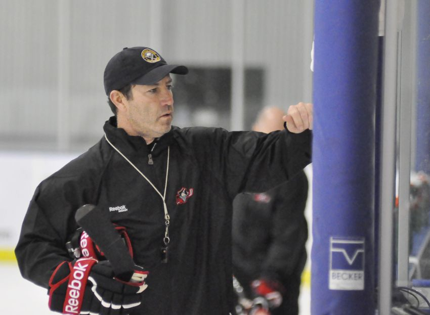 974564ae Offering another chance to ex-head coach could benefit Sabres ...
