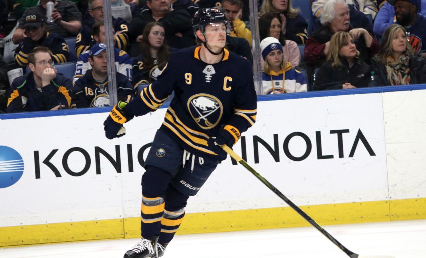 ff078659f Sabres surprised by Phil Housley's firing, believe players at fault. BUFFALO  – Just days before Phil Housley's dismissal, captain Jack Eichel ...